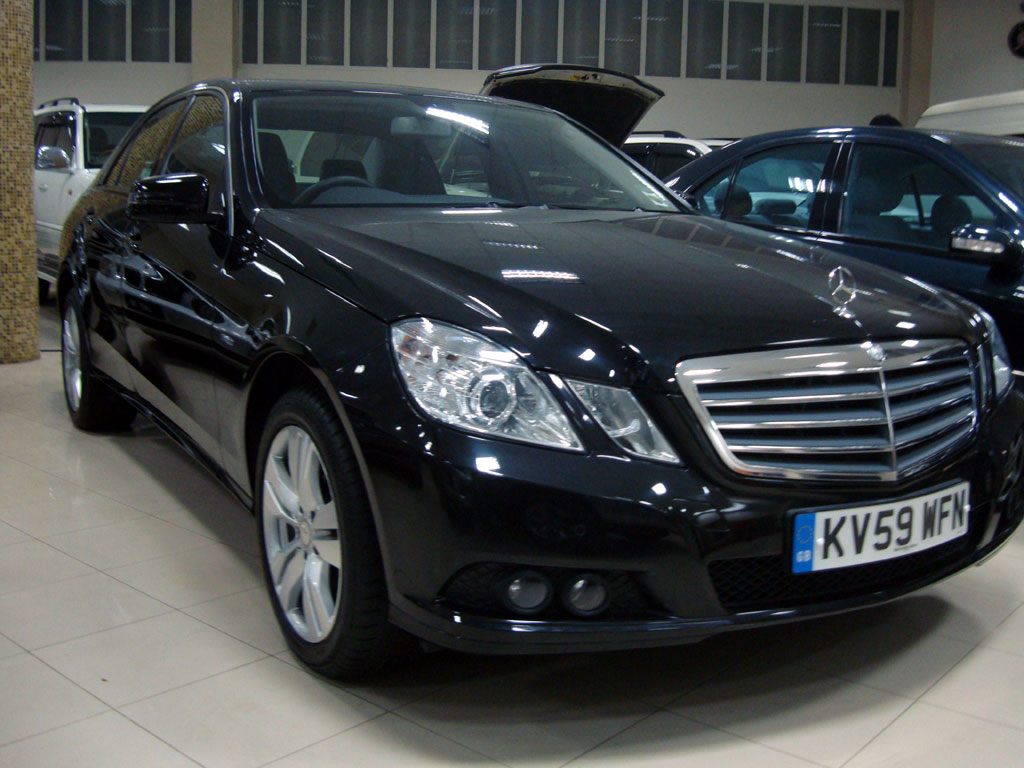 List Of Vehicles In Mercedes Benz